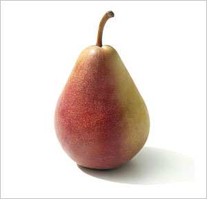 Image of Seckel Pear